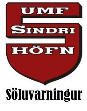 Read more about the article Söluvarningur