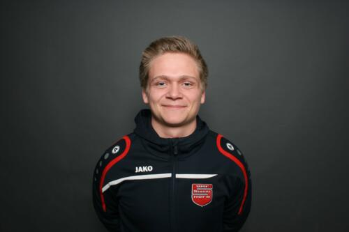 Ingvi Þór Sigurðsson