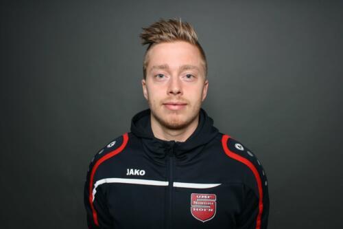 Nick Vinstrup Svendsen